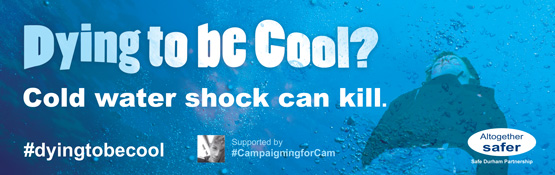 Tell youngsters about our summer water safety campaign