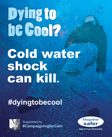 Summer water safety campaign launched