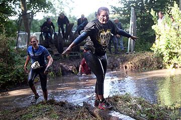 Muddy Mayhem 2016