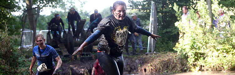 Muddy Mayhem 2018