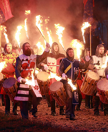 Culture drives economic growth in County Durham