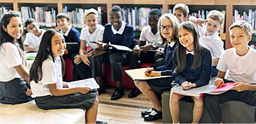 School Admissions 2016