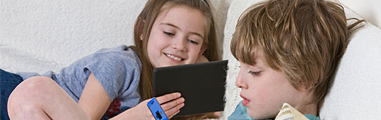 Do you know what your children do online and how to protect them?