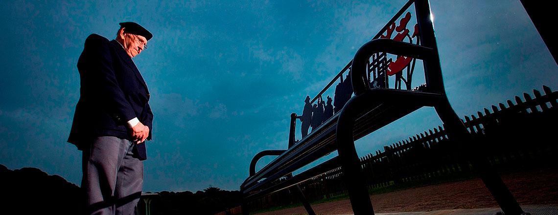 Public responds to Durham Pals memorial appeal