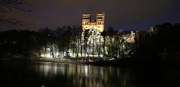 Lumiere 2015: Cathedral in the Mist