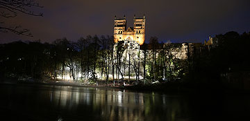 Less than 100 days to go to Lumiere Durham 2017