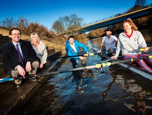 Chester-le-Street Amateur Rowing Club bags national coaching award