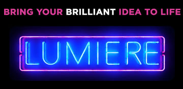 BRILLIANT ideas needed to light up Lumiere Durham 2017