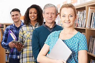 Adult Learning: Courses