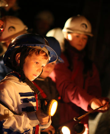 Killhope - the North of England Lead Mining Museum - re-opens 1 April