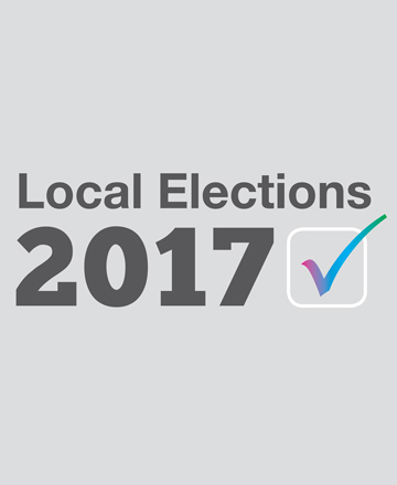 Last chance to apply for a proxy vote for our County and Parish Council elections