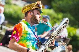 Durham County News: Summer 2017 - Brass