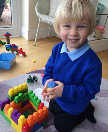 Extra 15 hours free childcare for working parents of three and four year olds
