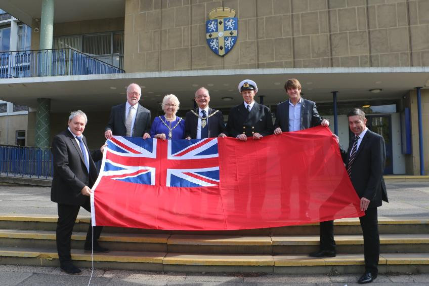 Merchant Navy Day 2017