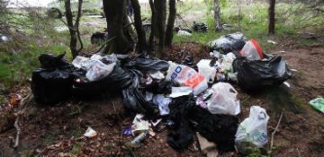 £950 bill for failing to help with flytipping investigation