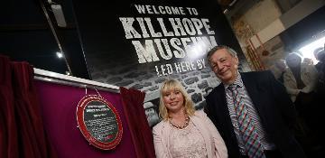 Killhope Wheel wins top engineering award