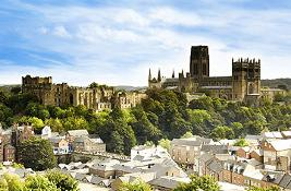 This is Durham