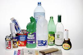 Reuse and recycling A-Z