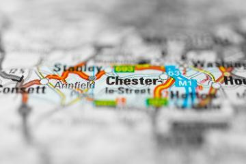 Air quality in Chester-le-Street
