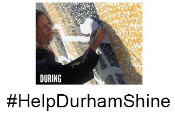 Help Durham Shine