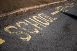 Home to secondary school transport