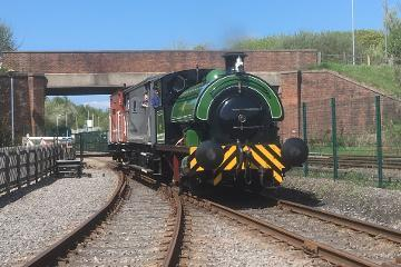 Locomotion - The National Railway Museum at Shildon