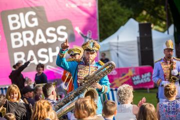 Big Brass Bash