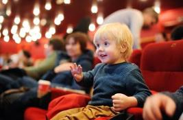 Theatres and cinemas