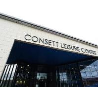Consett Leisure Centre