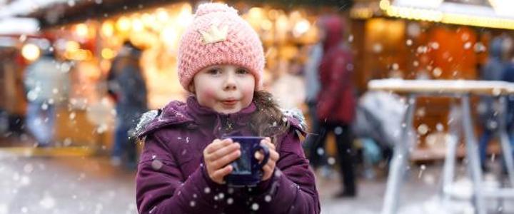 DCN Girl Winter