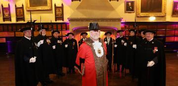 Durham Town Hall opens to the public
