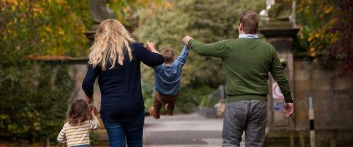 Adoption - Christmas story