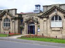 Annfield Plain Library