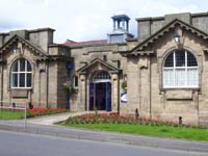 Annfield Plain Library