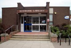 Bowburn Library