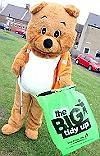 Tidy Ted Litter Picking