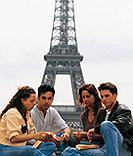 International Education Links With France
