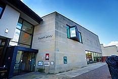 Durham Clayport Library