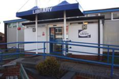 Easington Colliery Library