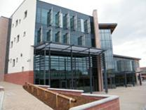 Seaham Library