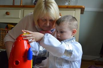 How to Become a Childminder