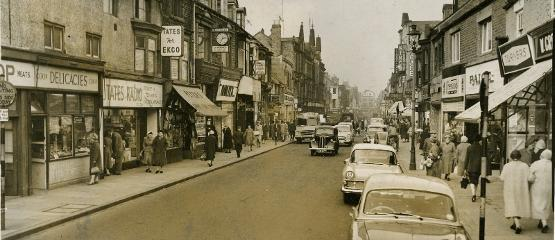 Bishop Auckland History and Heritage Festival