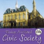 Bishop Auckland Civic Society logo