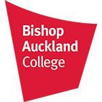 Bishop Auckland College logo