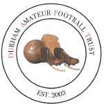 Durham Amateur Football Trust logo
