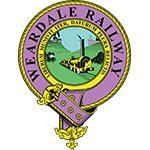 Weardale Railway logo