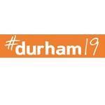 Durham 19 Logo