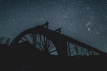 Stargazing What's On Autumn 2019