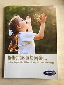 Reflection on Reception book