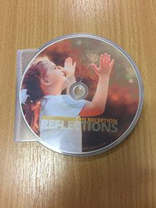 Reflection on Reception DVD